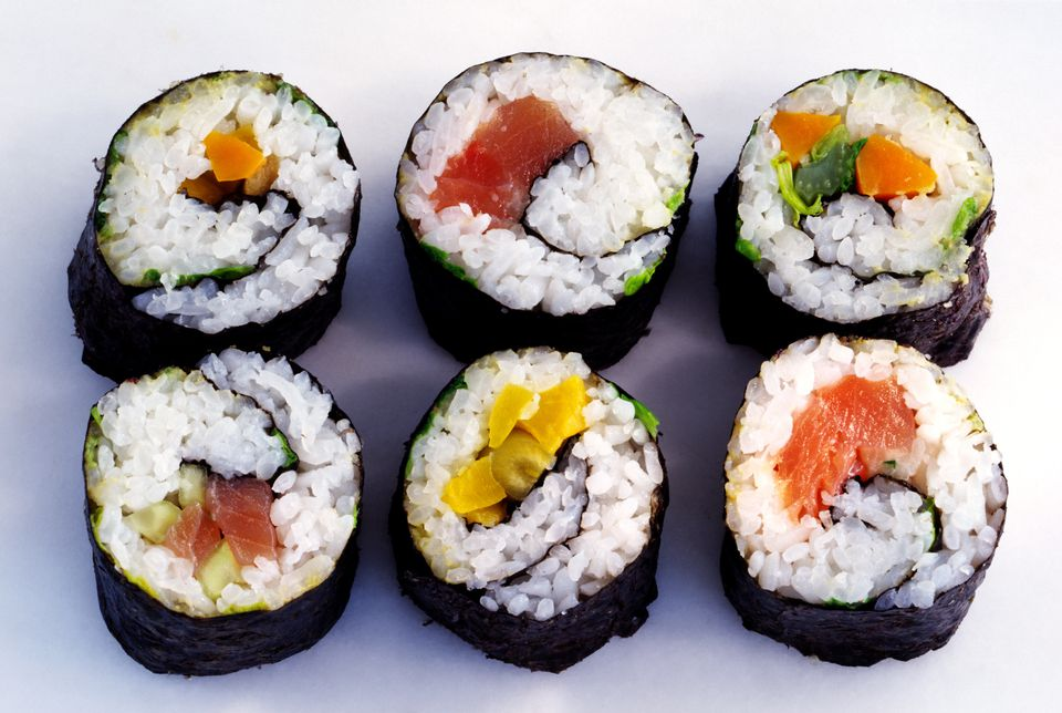 all you can eat hands on sushi adults only with chef kyla. Black Bedroom Furniture Sets. Home Design Ideas